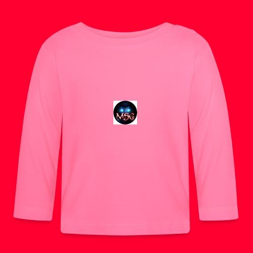 logo jpg - Baby Long Sleeve T-Shirt