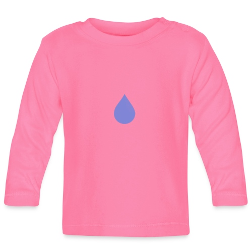 Water halo shirts - Baby Long Sleeve T-Shirt