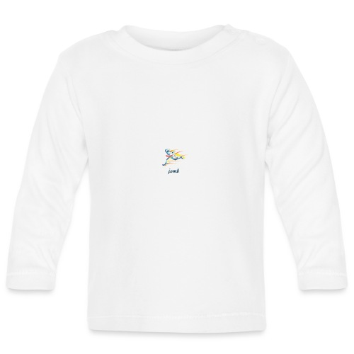 JOMB - T-shirt manches longues Bébé