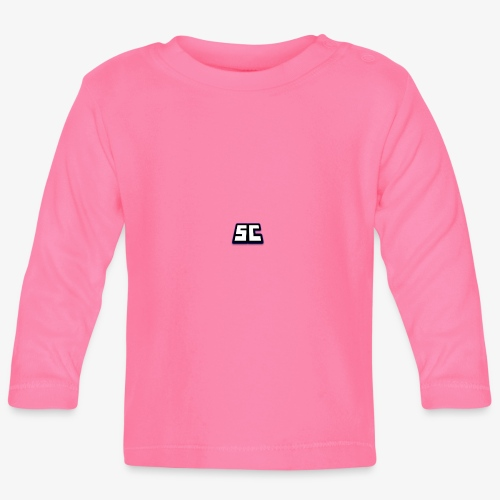 Swedencraft - Långärmad T-shirt baby
