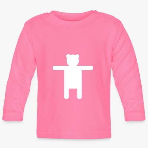 Women's Pink Premium T-shirt Ippis Entertainment - Baby Long Sleeve T-Shirt