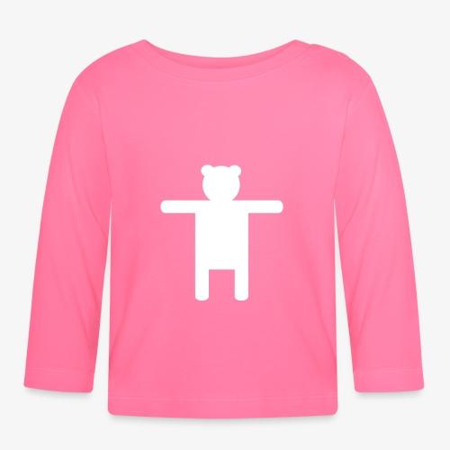 Women's Pink Premium T-shirt Ippis Entertainment - Vauvan pitkähihainen paita