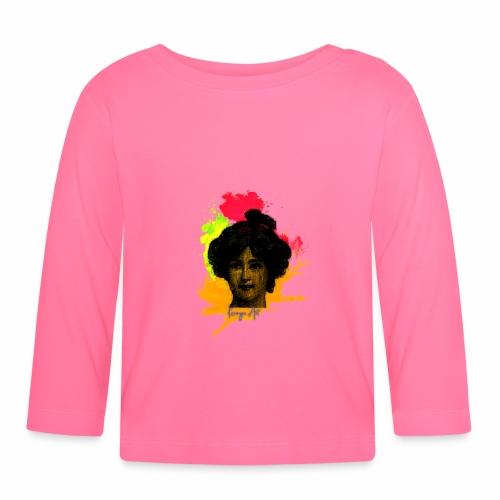 La Dame - Maglietta a manica lunga per bambini