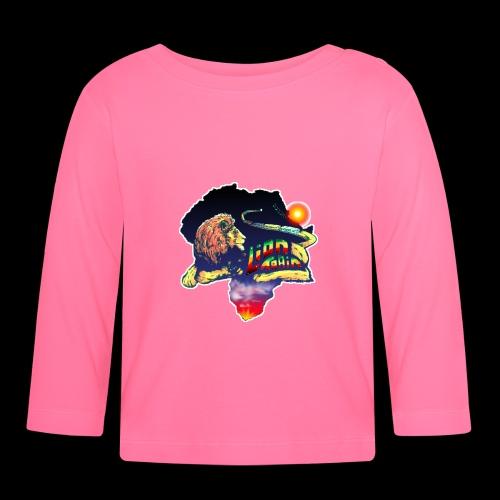 LIONTRAIN - Baby Long Sleeve T-Shirt