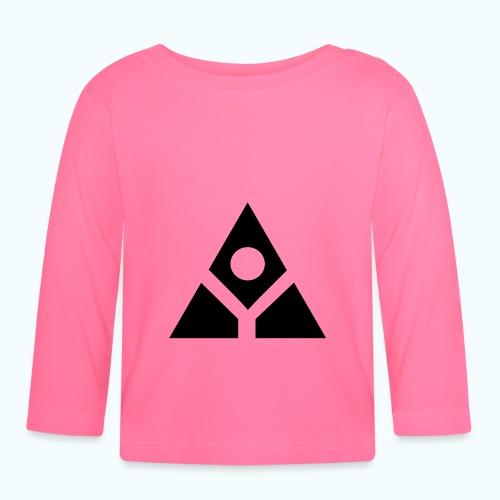 Trinity - Baby Long Sleeve T-Shirt