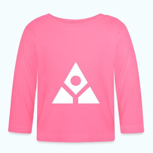 Geometry - Baby Long Sleeve T-Shirt
