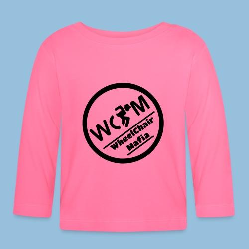 WheelChair Mafia logo 2020 001 - T-shirt
