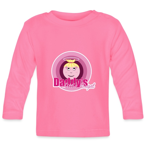 Daddy s Angel - T-shirt