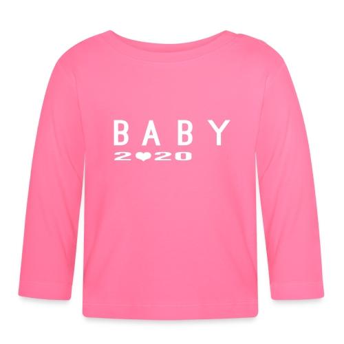 Baby heart 2020 - T-shirt