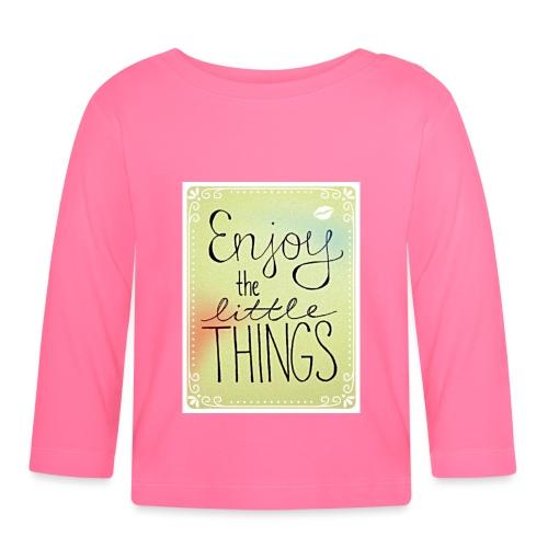 LITTLE_THINGS - T-shirt