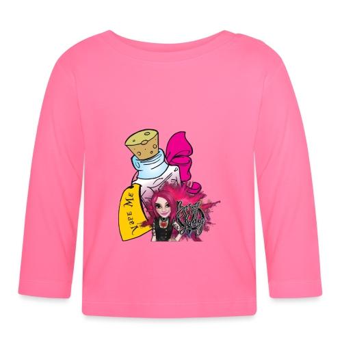 Vape Me - Maglietta a manica lunga per bambini
