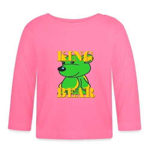xts0112 - T-shirt manches longues Bébé
