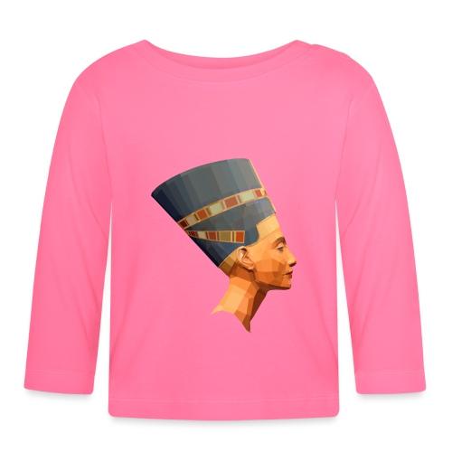 Nefertiti - Baby Long Sleeve T-Shirt