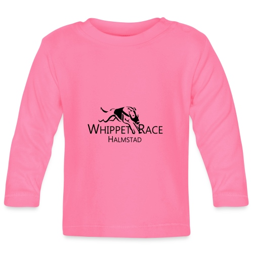 wr original - Långärmad T-shirt baby