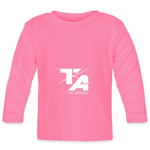 TA' Eco Hoodie - Långärmad T-shirt baby