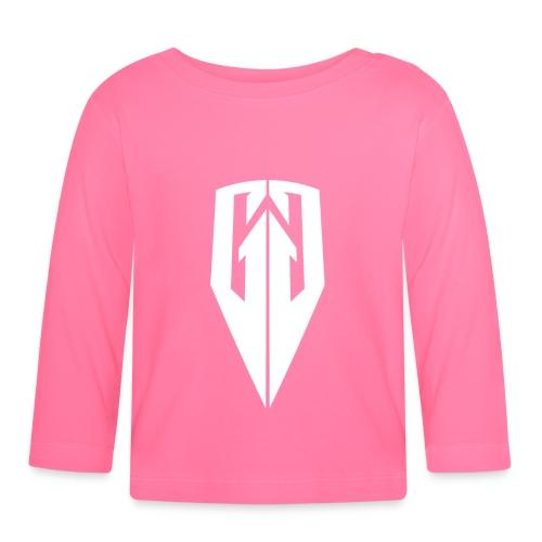 Kingdom Customs Shop Tee Womens - Baby Long Sleeve T-Shirt