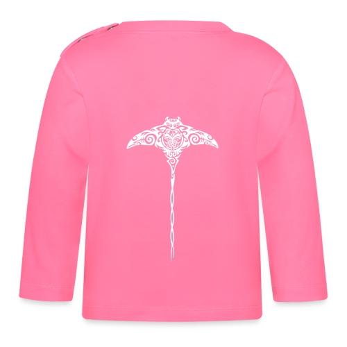 Aloha Ray - Baby Long Sleeve T-Shirt