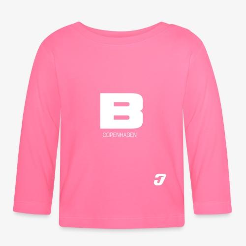 BADASSCOPENHAGEN - B_CPH - Langærmet babyshirt