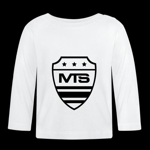 MTS92 BLASION - T-shirt manches longues Bébé