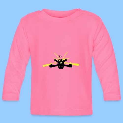 ET160 - Baby Long Sleeve T-Shirt