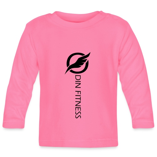 OdinBroek - Baby Long Sleeve T-Shirt