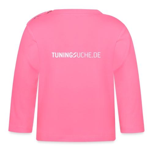 logo tuningsuche de cs2 - Baby Langarmshirt