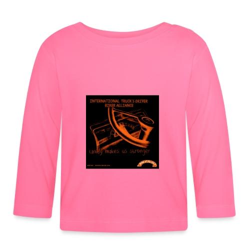 Unity - T-shirt manches longues Bébé