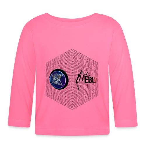 Dos Diseños - Baby Long Sleeve T-Shirt