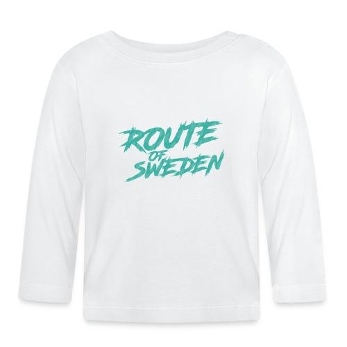 42087376_439942173079013_ - Långärmad T-shirt baby