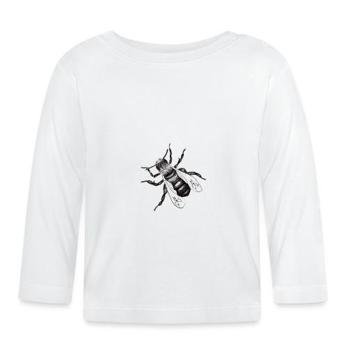 Bee - Baby Long Sleeve T-Shirt