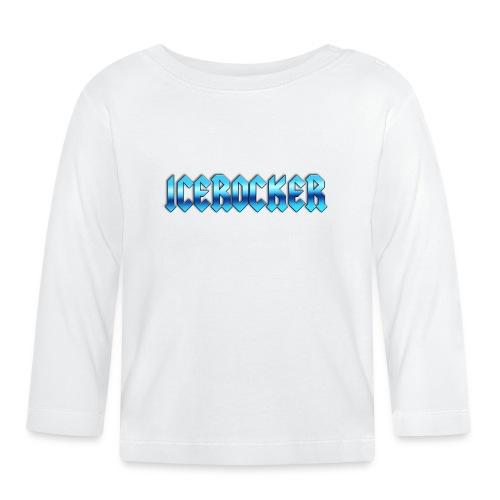 Icerocker - Baby Langarmshirt