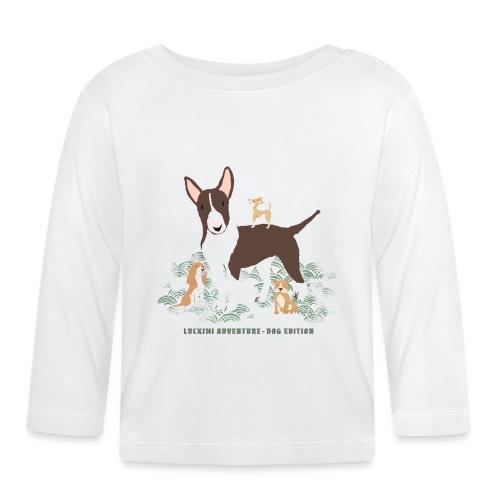 Dog edition - Kids - Baby Long Sleeve T-Shirt