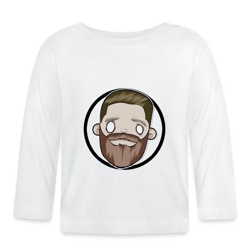 Ayabolli Gaming, ingen text - Långärmad T-shirt baby