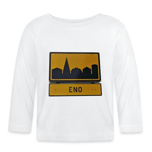 The Eno - Vauvan pitkähihainen paita
