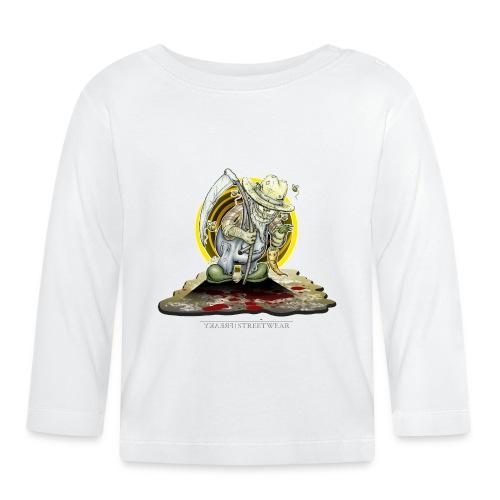 PsychopharmerKarl - Baby Langarmshirt