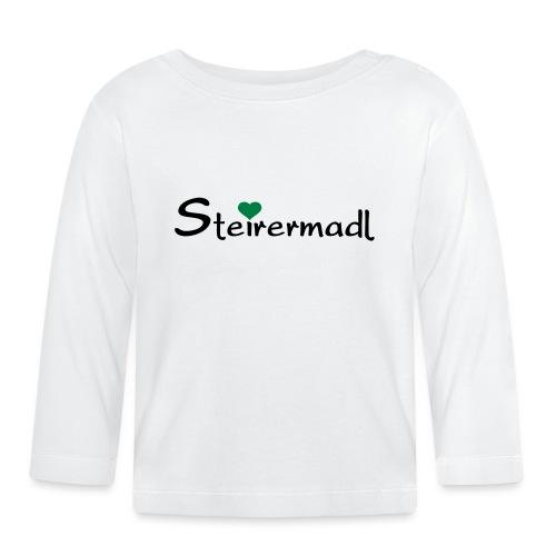 Steirermadl - Baby Langarmshirt