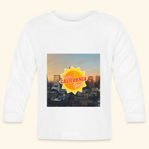 California Spirit City - T-shirt manches longues Bébé