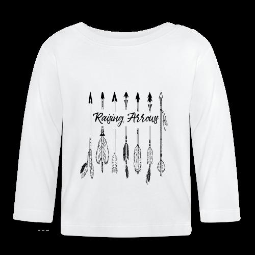 Raising Arrows - Baby Langarmshirt