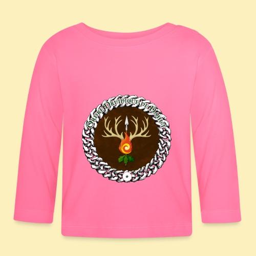 Médaillon de Neved - T-shirt manches longues Bébé
