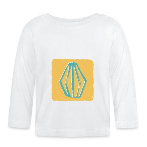 Lanterne magique - Baby Langarmshirt
