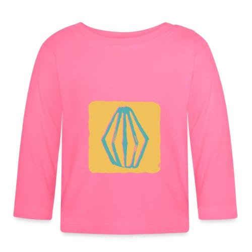 Lanterne magique - T-shirt manches longues Bébé
