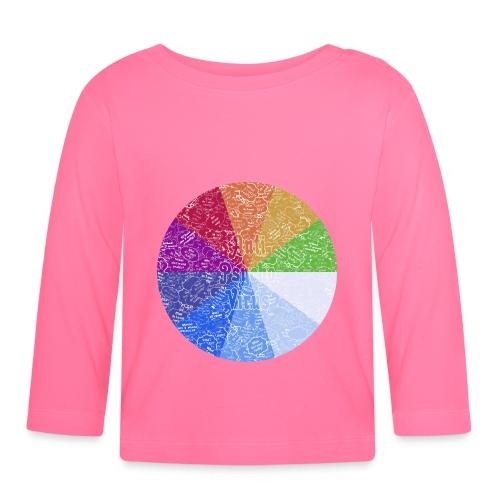 APV 10.1 - Baby Long Sleeve T-Shirt