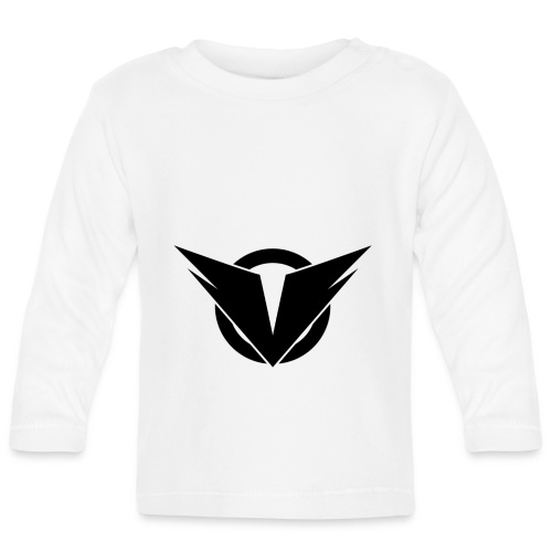 Vintry Logo on back - Baby Langarmshirt