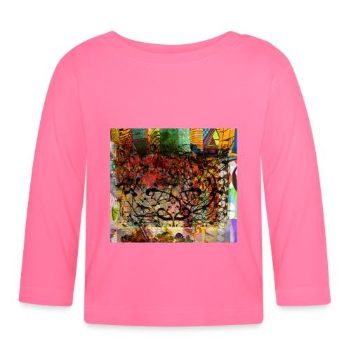 urban tribute - T-shirt manches longues Bébé