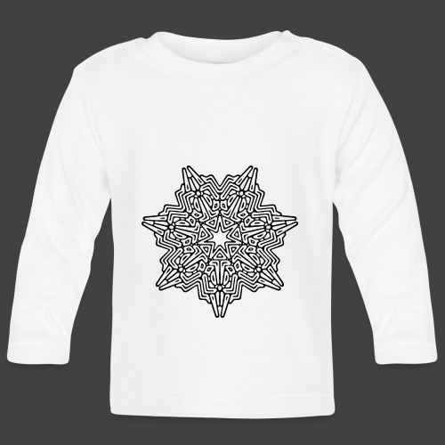 RF058 - Baby Long Sleeve T-Shirt
