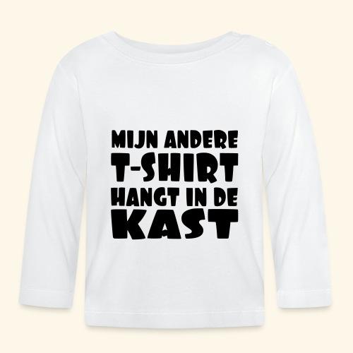 Andere T-shirt in de kast 001 - T-shirt