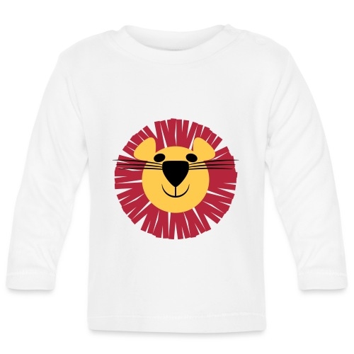 lion - T-shirt