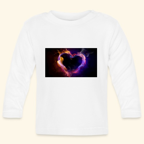 love at first site - Baby Long Sleeve T-Shirt