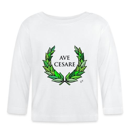AVE CESARE - Maglietta a manica lunga per bambini