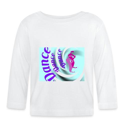 Logo_1483207292089 - Vauvan pitkähihainen paita